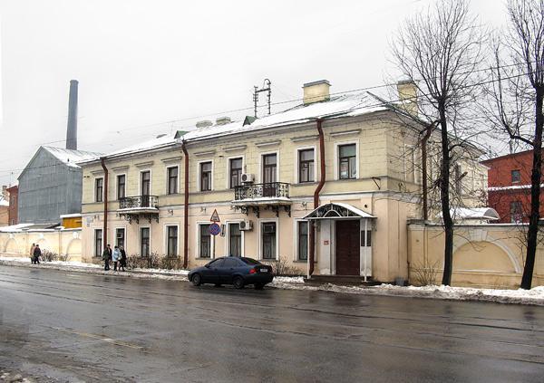 Завод невская косметика в санкт-петербурге