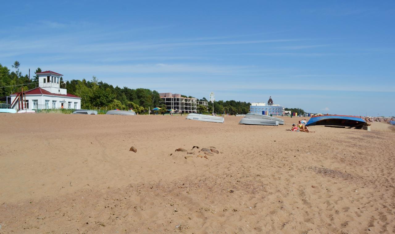 Старые на пляже 18 фотография