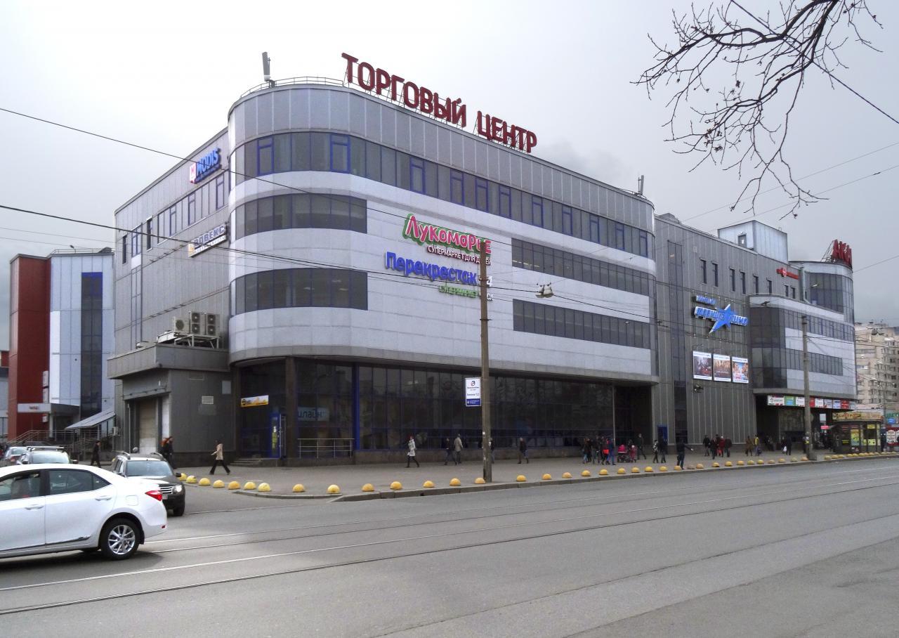 Кинотеатр Формула Кино Академ Парк - Расписание