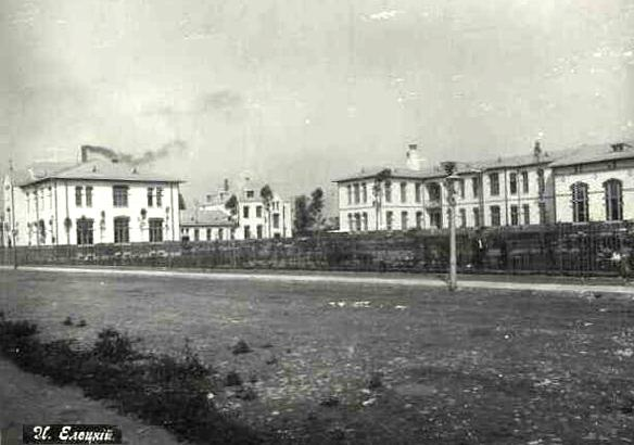 Коммунальная городская клиническая больница 4