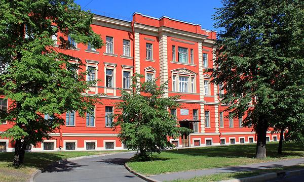 Военно медицинская академия санкт петербург официальный сайт клиническое отделение Справка 086 у Тропарево