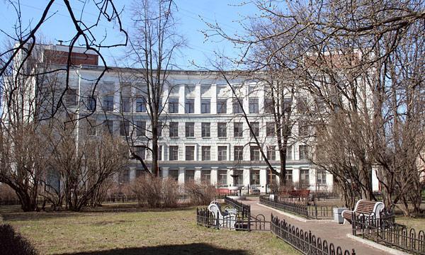 Малая медицинская академия санкт-петербург Вызов на сессию Чагинская улица