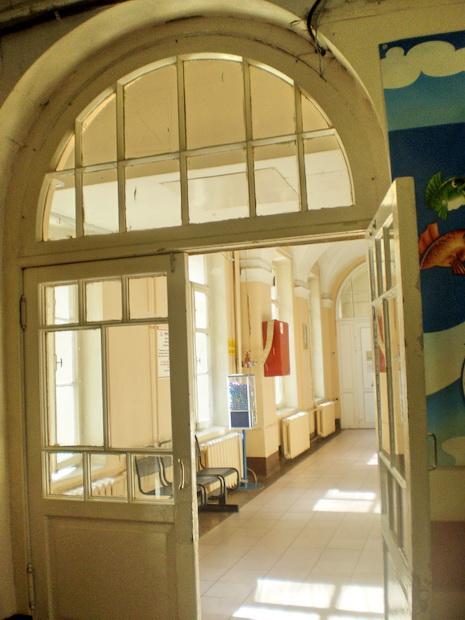 Областной центр слуха и голоса областная больница