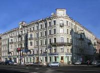Караванная ул, улицы Санкт-Петербурга, фотографии